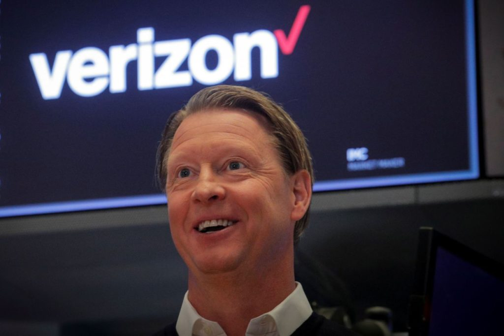India Is Equally Innovative Like China Or The U.S.Verizon CEO