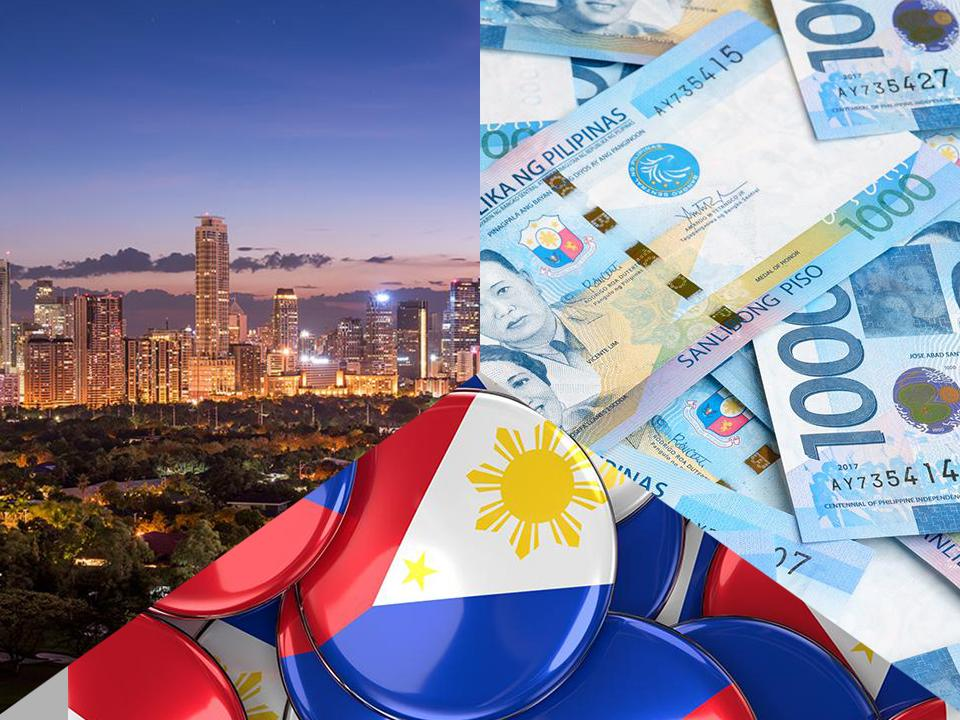 The Philippine Economy Surpass Prospects To Grow By 6.2% In Q3